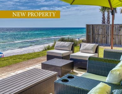 Photo for Spectacular Gulf Front Property With Amazing Views!