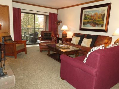 Photo for Main St/Town Lift, Pool, Hot Tubs, Best Location, Comfort, Service and Value!