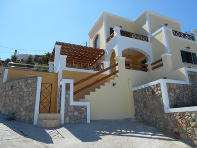 Photo for New villa (2015) with pool - Last minute -20% April / May 2019