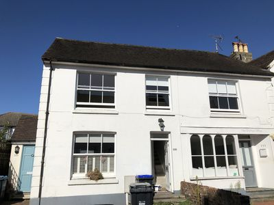 Photo for STUNNING 3 BEDROOM APARTMENT CLOSE DITCHLING/BRIGHTON/HASSOCKS