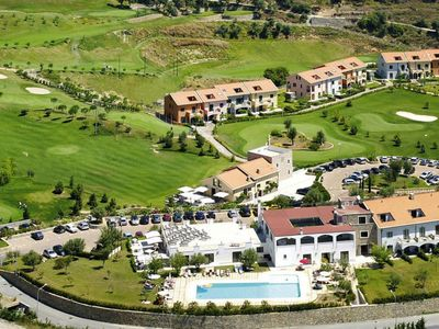 Photo for Residence Castellaro Golf, Castellaro  in Riviera di Ponente - 4 persons, 1 bedroom