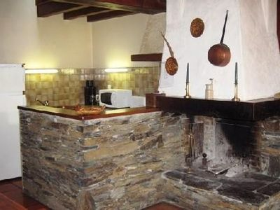 Photo for 3étoiles beautiful cottage in mountain character in small Pyrenean village