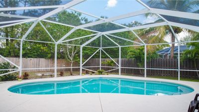 Photo for 4BR House Vacation Rental in Port St Lucie, Florida