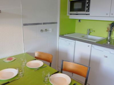 Photo for Apartment close to ski pists and shops