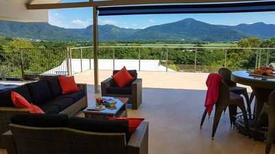 Photo for 5BR House Vacation Rental in Cairns, QLD