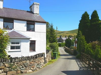 Photo for Perfectly Located Refurbished Holiday Cottage In The Snowdonia National Park