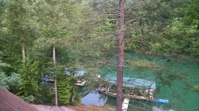 Photo for Norris Lake Condo Lakefront