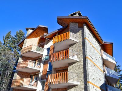 Photo for Bardonecchia - 100m² with views and green area