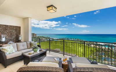 Photo for 15th Floor Pristine PENTHOUSE w/gorgeous panoramic ocean views~Free gym and WIFI