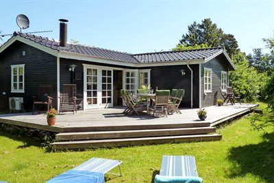 Photo for 3 bedroom accommodation in Græsted