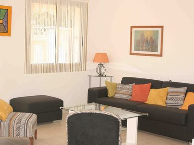 Photo for 3 rooms comfort - Capacities 6 people