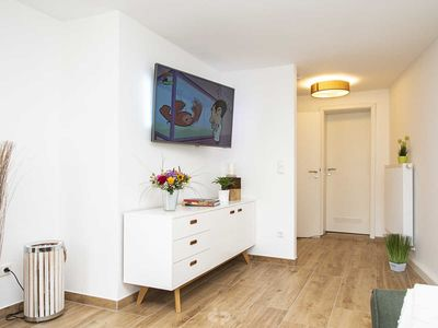 Photo for K04 EC (WLAN + sheets for free, pets possible) - K04 Fischerkaten MELINA max 2 pers