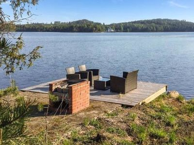 Photo for Vacation home Norppa in Puumala - 6 persons, 2 bedrooms