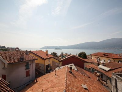 Photo for Tastefully furnished 2 bedroom apartment in the picturesque old town of Suna