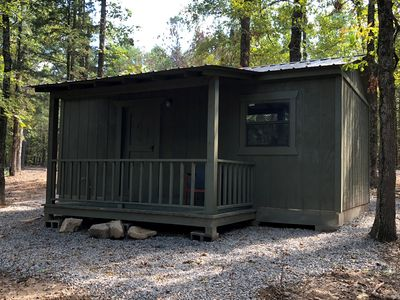 Photo for Cabin 4: The Outdoorsman Cabin