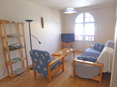 Photo for Apartment Philippe Veyrin in Saint-Jean-de-Luz - 4 persons, 2 bedrooms
