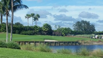 Forest Glen Golf and Country Club, East Naples, Naples, FL, USA