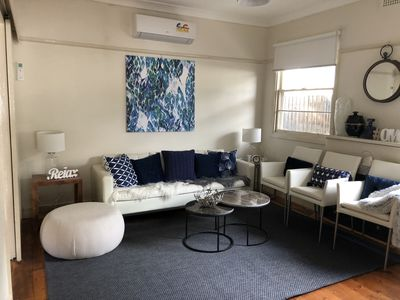 Photo for 3BR House Vacation Rental in Maidstone, VIC