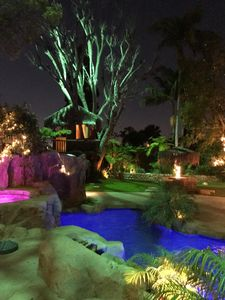 Photo for The Enchanted Manor- A Magical Hidden Oasis- Paradise!!