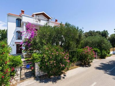 Photo for 1BR Apartment Vacation Rental in Petrcane