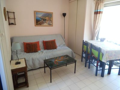 Photo for Nice apartment next to Obalia thermal spa