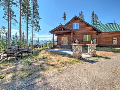Photo for Pine Mountain Vista Home Breckenridge