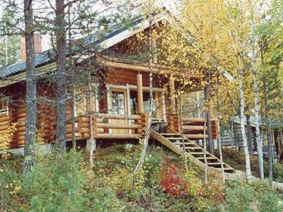 Photo for Vacation home Hoviranta in Rovaniemi - 6 persons, 1 bedrooms