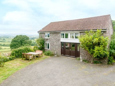 Photo for 3 bedroom accommodation in Devauden, near Chepstow