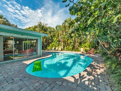 Photo for Tropical Breeze - Pool Home
