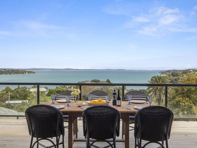 Photo for House Vacation Rental in Waiheke Island, Auckland