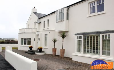 Photo for Stylish holiday home in the famous town of Lahinch