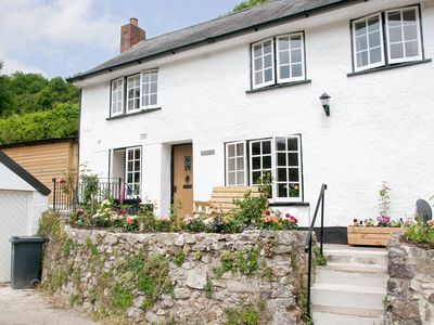 Photo for 2 bedroom accommodation in Branscombe