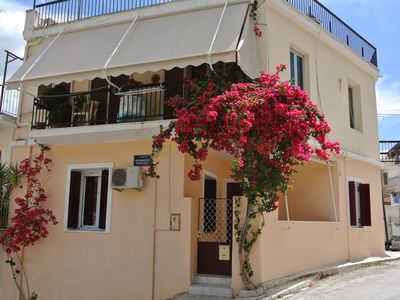 Photo for A Nafplion, house (ground floor) near old town and beach