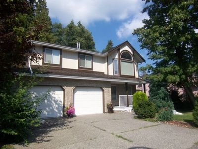 Photo for Like New - Creekside B&B in Beautiful Fraser Heights Village, Surrey, B.C.