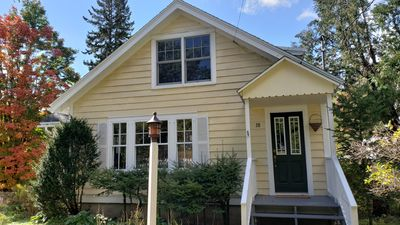 Photo for Beautiful Acorn St. bungalow within walking distance of Main St. and Mirror Lake