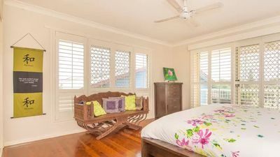 Photo for Beachhouse on Seabrae -family and Pet Friendly, unlimited NBN Wifi