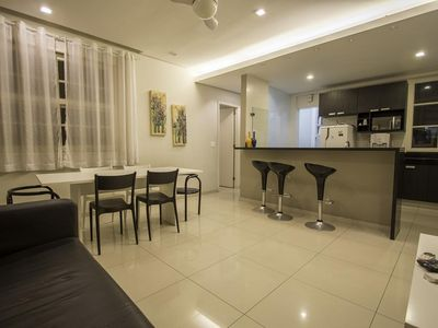 Photo for Spacious and comfortable 3 bedroom in Copacabana! # 357