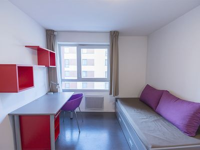 Photo for HostnFly apartments - Beautiful studio near Marseille Blancarde station