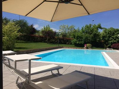 Photo for Holiday house Gallicano for 2 - 3 persons with 1 bedroom - Holiday house