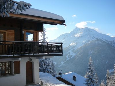 """Photo for Promo / Discount -20% """"WELCOME"""" from 31/3/19 to 7/4/19 CHALET SPA LUXE 10p"""