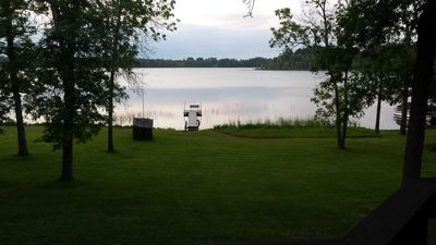 Photo for Spacious lakehome in Northern Minnesota