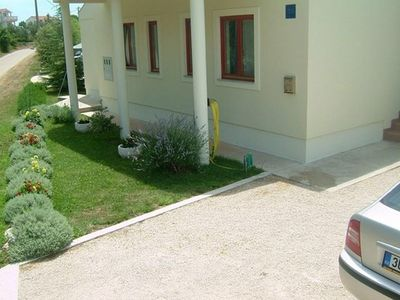 Photo for Apartment in Zaton (Zadar), capacity 2+1