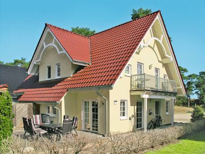 Photo for Vacation home Bernsteinhaus (THD100) in Trassenheide - 6 persons, 3 bedrooms