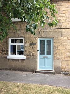 Photo for Cosy Listed Character Cottage in The Heart Of Pickering 1 dog welcome