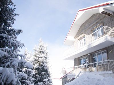 Photo for Mountain House Ski Resort