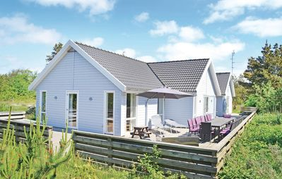 Photo for 9 bedroom accommodation in Rømø