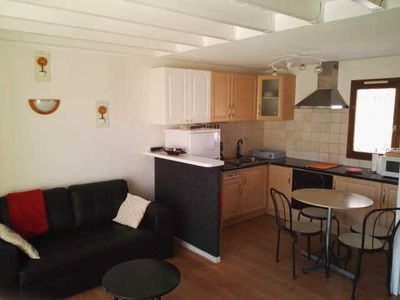 Photo for AZUR - House T3 - Capacity 5 persons