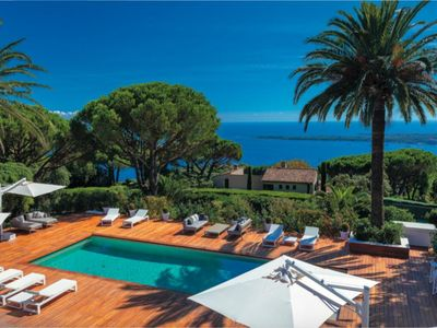 Photo for heights of Cannes 700 m2 luxurious and refined !!!!