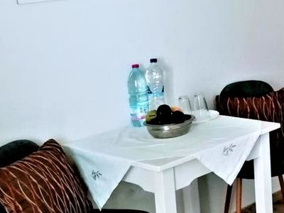 Photo for Breezy Holiday Home in Paros at Beach