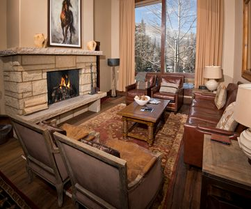 Photo for Premier Mountainside 2Br Condominium at the Lodge at Vail